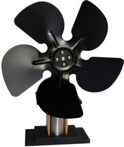 A Vulcan Stove Fan