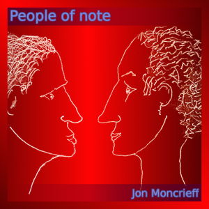 People of note